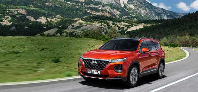 Odkryj szeroką ofertę kół i opon Hyundai