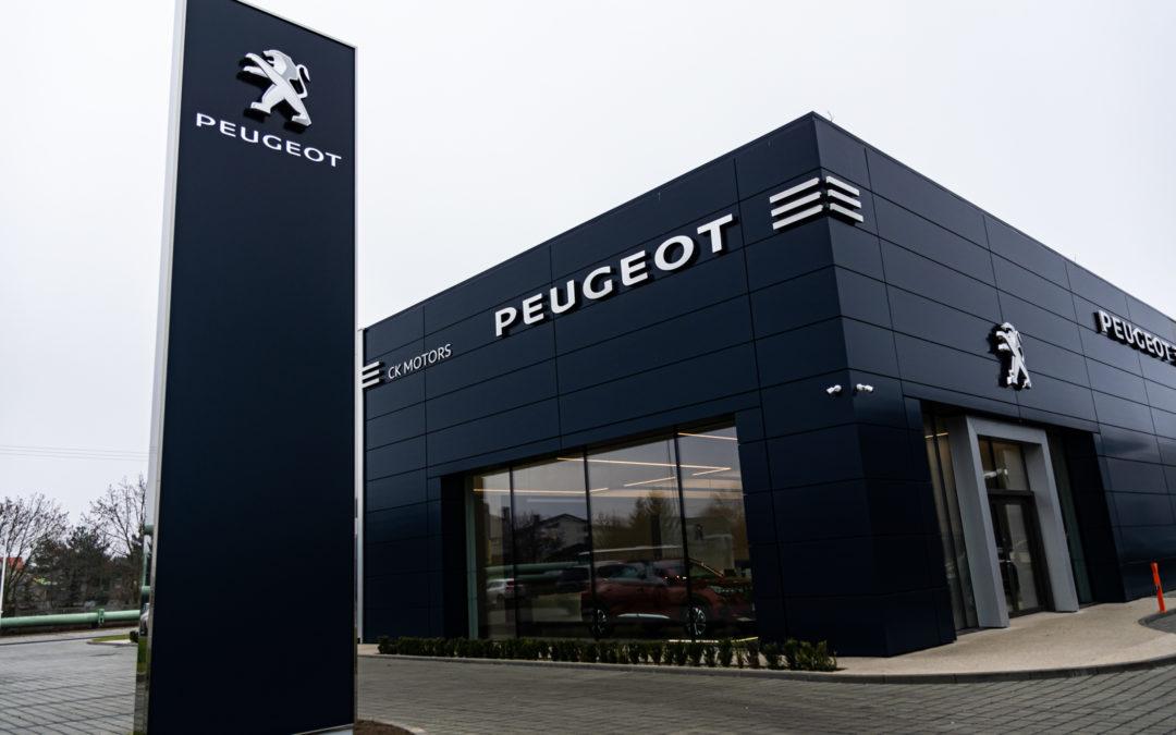 PEUGEOT i OPEL wracają do Kielc!